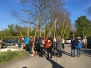 10. Alphorn- und JodlerInnen-Treffen auf dem Hahneberg