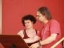 Alphorn-Workshops - NaturtonFestival 2012
