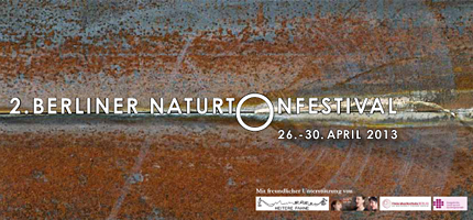 Naturtonfestival 2013