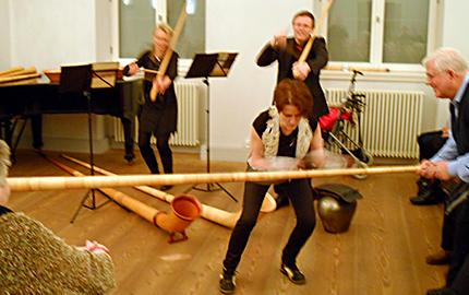 Alhorn Konzert Köpenick