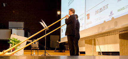 33. World Universities Debating Championship Berlin