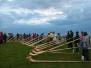 Alphorn- und JodlerInnen-Treffen auf dem Hahneberg