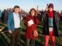 12. Alphorn- und JodlerInnen-Treffen auf dem Hahneberg