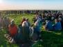 11. Alphorn- und JodlerInnen-Treffen auf dem Hahneberg