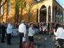 Konzert NaturtonFestival in der Rundkirche Tempelhof