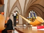 Konzert in der Trinitatiskirche Charlottenburg