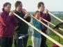 Alphorn- und JodlerInnentreffen zu Walpurgis auf dem Hahneberg