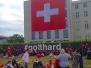 Schweizerische Botschaft am 30.7.2016