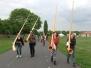 Tempelhof Broadcast - eine urbane Sinfonie