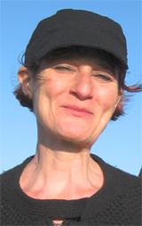 Ma-Lou Bangerter