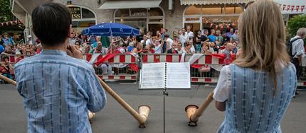 1. August Holsteinische Straße Berlin