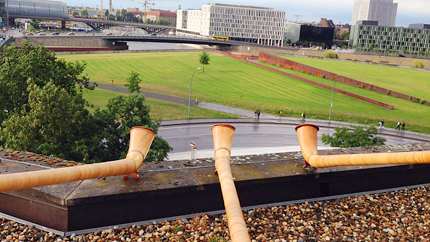 Event Alphorn Berlin
